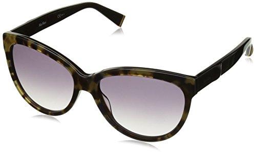 max-mara-mmmoderniii-occhiali-da-sole-rotondi-donna-hvna-blck-57