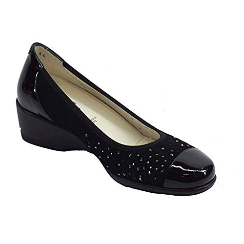 scarpe di separazione 4a3ab 83c6b 🔝 Scarpe Ballerine Melluso migliore più venduto collezione ...