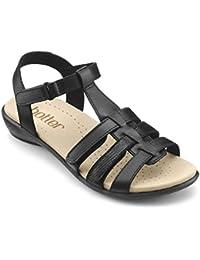 57a044bcc3 Amazon.co.uk: Hotter - Sandals / Women's Shoes: Shoes & Bags