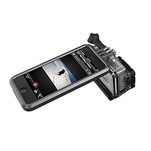 PolarPro Proview pour GoPro Hero 3/3+/4 - modèle Apple Iphone 5/5s