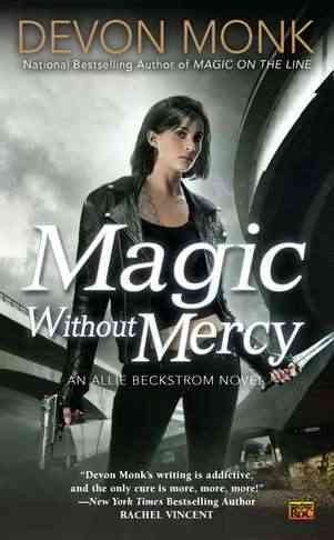 Magic Without Mercy Cover Image