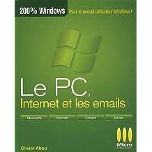 Le PC, internet et les emails