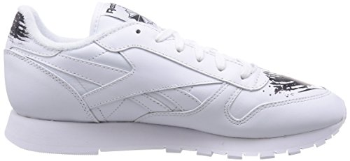 ReebokCl Spirit - Sneaker Donna Bianco (Blanc (Strength/White))