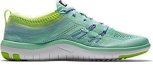 Nike - 844817-302, Scarpe sportive Donna Verde