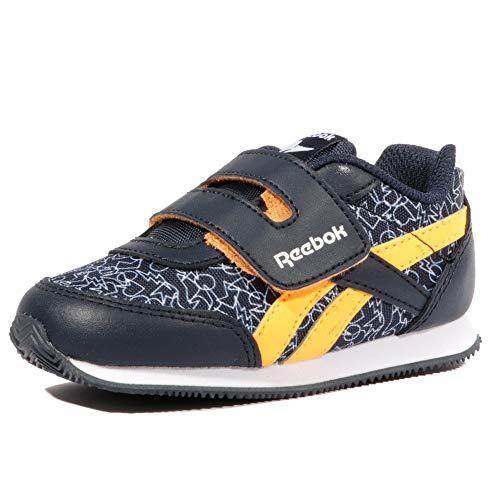 Reebok Bd4024, Sneakers Trail-Running garçon