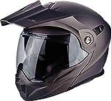 Scorpion Helm Motorrad adx-1, matt anthracite, XXL
