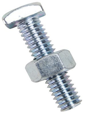 INFINITE INNOVATIONS UU500008 Trail Axle Bolt Kit 2 2 Standard Plumbing Supply