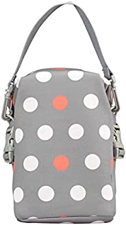 Dr. Brown's Insulated Bottle Tote, Polka