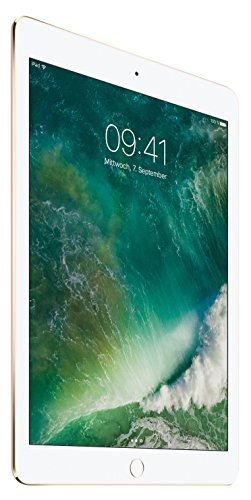 Apple iPad Air 2 16GB 4G - Gold - SIM-Free (Apple Ipad Air 2 Cellular)