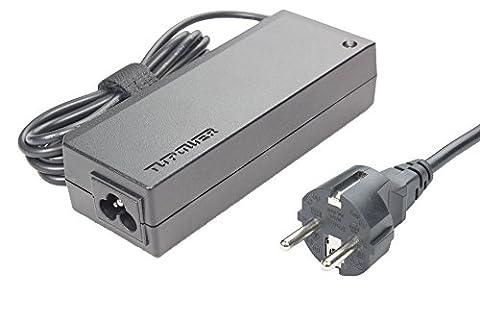 Nr. 001 original TUPower Netzteil für Acer Aspire 8935 8920G 8943G 8930 19V 4,74A 90W inkl. Stromkabel Laptop Notebook Ladekabel Ladegerät