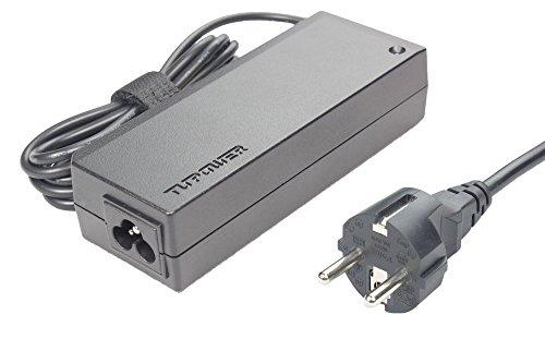 Nr. 009 original TUPower Netzteil f Fujitsu Siemens Amilo Xi3650 xi 3650 20V 4,5A 90W inkl. Stromkabel Laptop Notebook Ladekabel Ladegerät