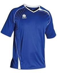 Luanvi Camiseta Master Royal-Blanca Talla XS