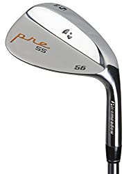 Pinemeadow Pre Wedge (Right-handed, Steel, Ladies, 56-degrees)