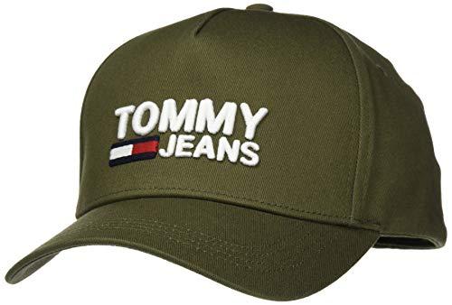 Tommy Hilfiger TJM Logo Cap Gorra de béisbol