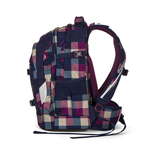 Satch Pack Berry Carry SAT-SIN-004-966 Ranzen Test