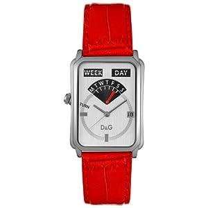 D&G Dolce&Gabbana DW0123 – Reloj para Mujeres