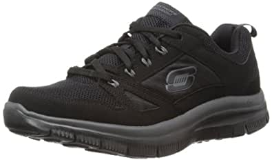 skechers sport memory foam shoes