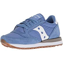 Saucony Jazz Original, Scape per Sport Outdoor Donna