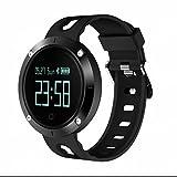 Bluetooth Smart Armband Sport Armband Fitnessarmband,Leben wasserdicht,langlebige Batterie,kapazitiven Touchscreen,sport uhr smart bracelet,Schöne Mode,Elegantes aussehen für iPhone Samsung Smartphone