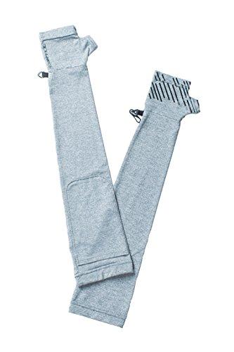 ExOfficio bugsaway Sol Cool Handschuh Arm Ärmel, unisex, carbon preisvergleich