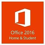 Microsoft Office 2016 Home & Student mit USB Stick zur Installation