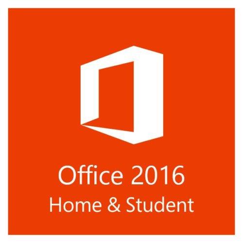 Preisvergleich Produktbild Microsoft Office 2016 Home & Student mit USB Stick zur Installation