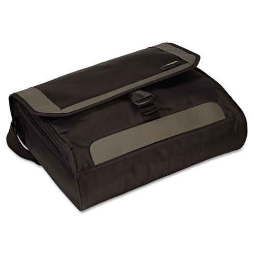 targus-citygear-miami-messenger-laptop-case-nylon-19-x-5-x-14-black-gray-yellow-tcg200-dmi-ea-by-tar