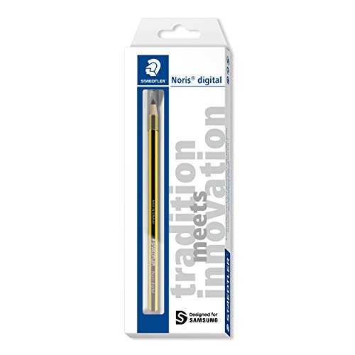 Staedtler Stylus Noris 180 22-1 digital Sechskantform, EMR-Technologie, attraktives Noris...