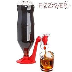 Fizzaver Universal Zapfhahn für zu Hause ! Ideal zu jeder Party