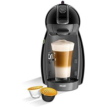 Nescafe Dolce Gusto Piccolo Titanium Multi Beverage Coffee Machine by Krups: Amazon.co.uk ...