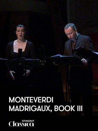 Monteverdi - Madrigale, Buch III