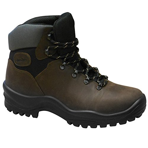 SCARPE TREKKING LEE ROSS 192G 41