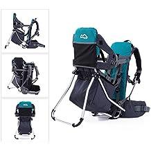 MONTIS Runner One - Porte-bébés Dorsal - jusqu à 25kg - Plusieurs Coloris bd0ee1e3c4d