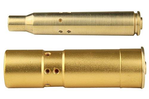 (EUROHUNT – Erwachsene Laserpatrone Lasertester Kaliber 7 x 65 R)