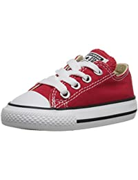 Converse Chuck Taylor All Star Core Ox, Zapatillas Infantil