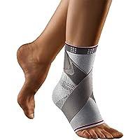 BORT select TaloStabil® Plus Fußbandage, medium, silber, links preisvergleich bei billige-tabletten.eu