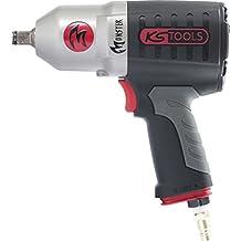 "KS Tools 515.1210 Monster-Edition - Llave de impacto  (1/2"", 1690 Nm)"