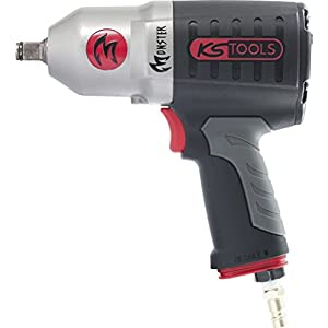KS Tools 515.1210 Clé à chocs monster 1/2″ 1650 Nm pas cher
