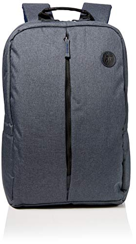 HP Value Backpack 15.6 - Mochila para portátiles de hasta 15.6', gris...