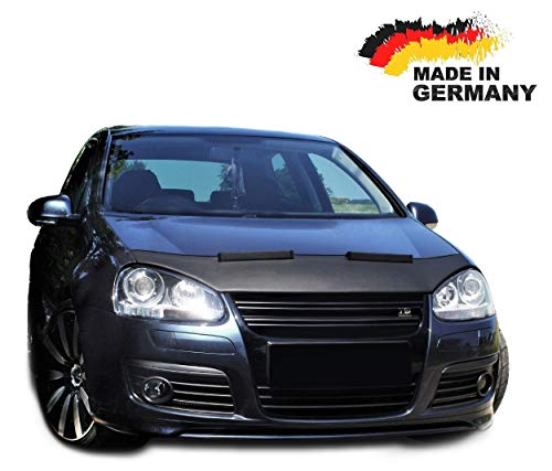 Haubenbra Golf 5 Jetta 5 CLEAN Automaske Steinschlagschutz TUNING Maske Car Bra Steinschlagschutzmaske