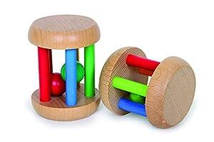 Legler - Juego de bebé para rodar (5830), 2 unidades