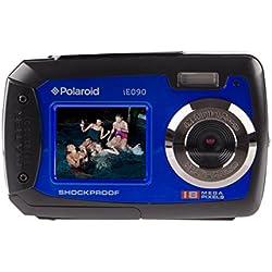 Polaroid IE090 Appareils Photo Numériques 18 Mpix Bleu