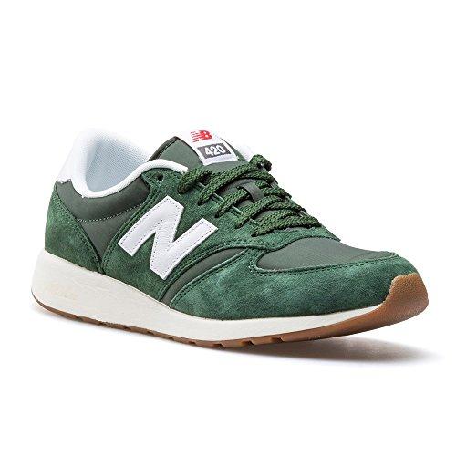 Nouvel Équilibre Zapatillas Nbu420ppy Burdeos Eu 39,5