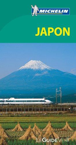 Le Guide Vert Japon Michelin