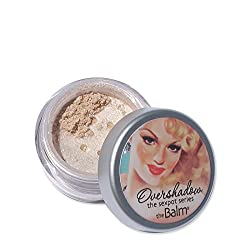 TheBalm Overshadows Shimmering All-Mineral Eyeshadow - No Money, No Honey - 0. 57gm