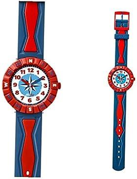 Flik Flak ZFCSP061 Jungen Armbanduhr