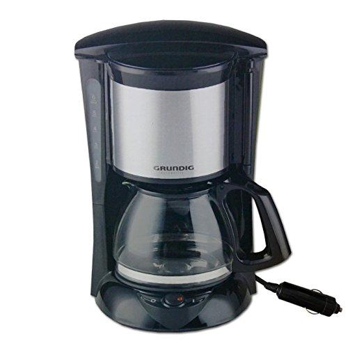 Preisvergleich Produktbild 24V GRUNDIG Filter Kaffeeautomat Kaffeemaschine Fernfahrer Trucker 24Volt LKW