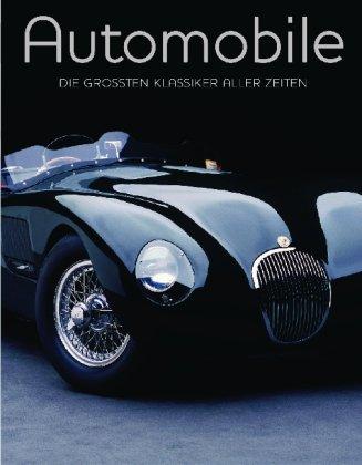 Automobile: Die größten Klassiker aller Zeiten