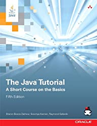 The Java Tutorial: A Short Course on the Basics (Java (Prentice Hall))