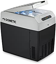 DOMETIC TropiCool TCX 21 Portable thermoelectric cooler, 20 l